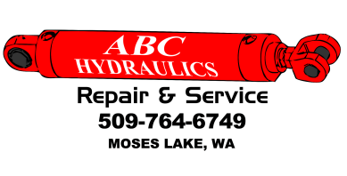 ABC Hydraulics Repair and Service